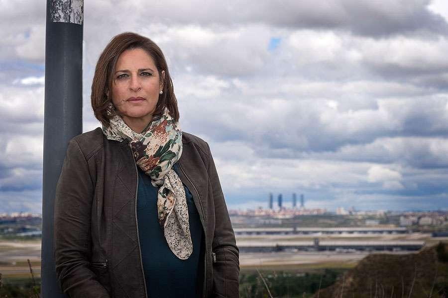 María José Tomás Morante, número 12 de la candidatura de ICxP
