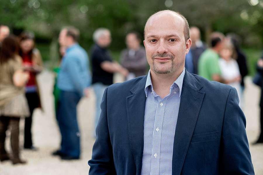 José Luis Flórez Rubio, número 2 de la candidatura de ICxP
