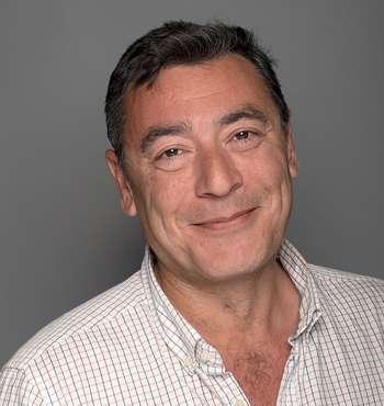 Óscar Sánchez Martín