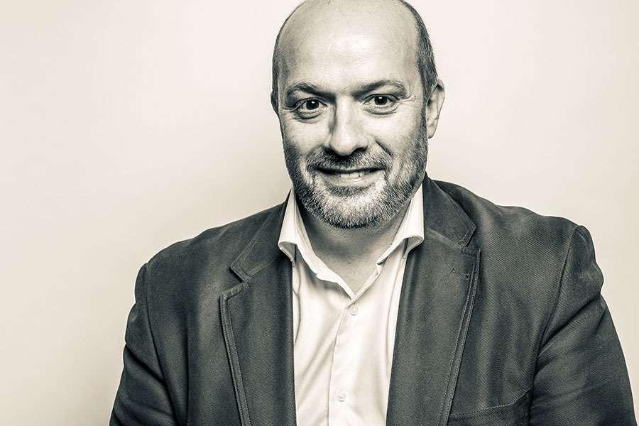 José Luis Flórez Rubio