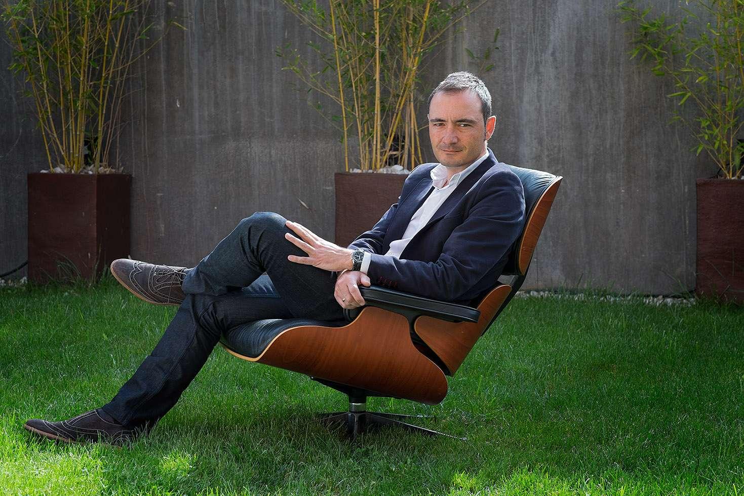 Carlos Felipe Espejo Escorial, número 11 de la candidatura de ICxP