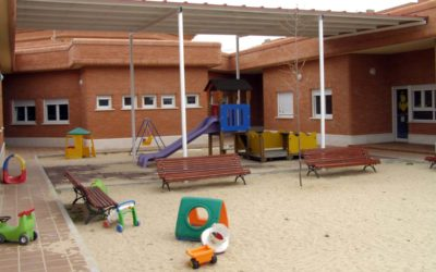 Casa de Niños de la Escuela Municipal Infantil Santiago Apóstol
