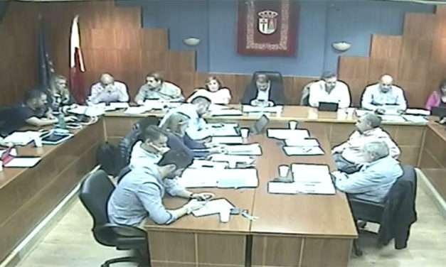 Resumen Pleno Ordinario del 24 de octubre de 2017