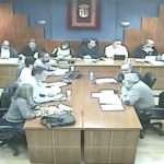 Resumen del Pleno ordinario del 23 de enero de 2018