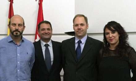 Reunión con el Consejero de transportes e infraestructuras de la CAM