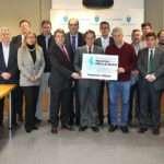 Reunión de los Alcaldes del norte de Madrid