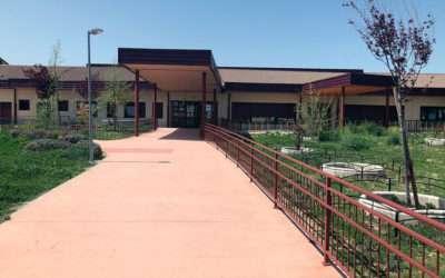 Colegio Navas de Tolosa