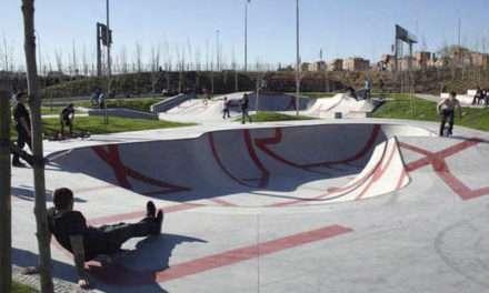 Pistas de Skate y MTB