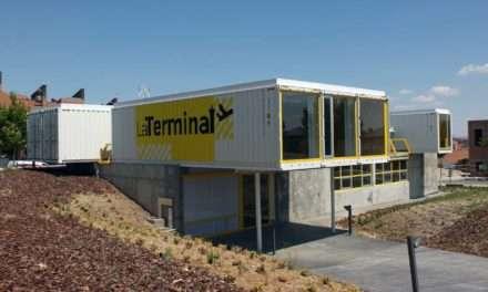 Apertura de 'La Terminal' el nuevo Centro Joven de Paracuellos de Jarama