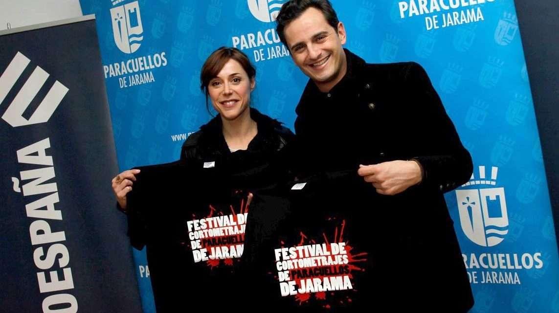 V FESTIVAL DE CORTOMETRAJES DE PARACUELLOS DE JARAMA
