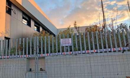 Reuniones con los vecinos del Sector 1 de Miramadrid