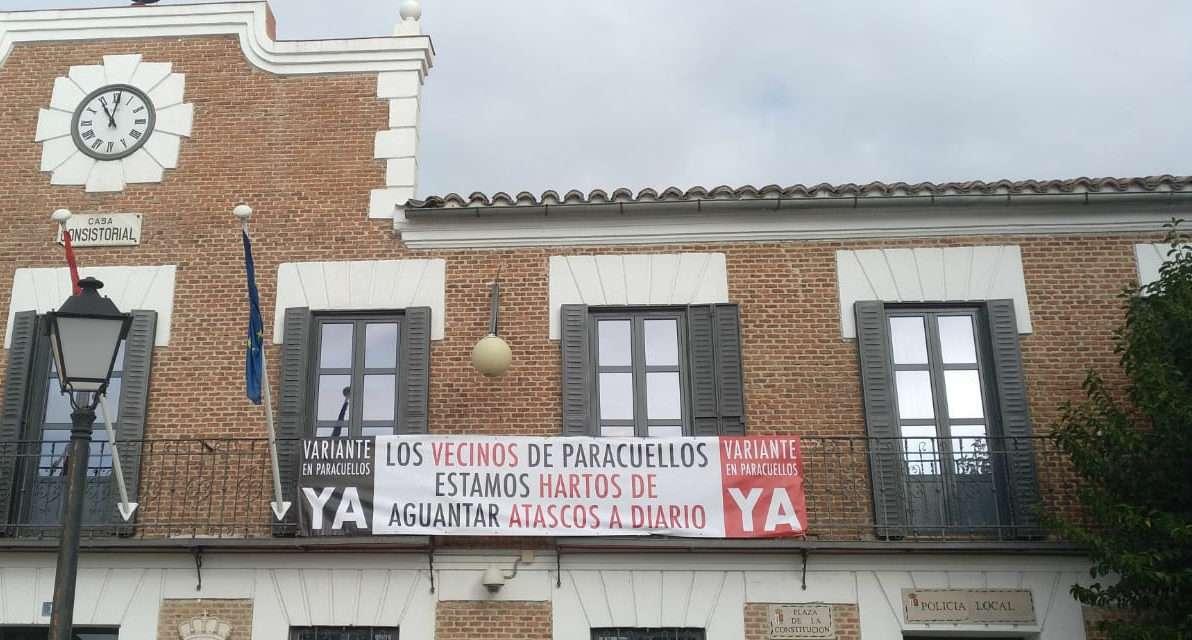 La Comunidad de Madrid se olvida de Paracuellos en los presupuestos de 2019