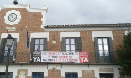 Se suspende de empleo a la interventora municipal de Paracuellos de Jarama