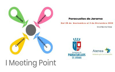 I Meeting Point de Paracuellos de Jarama