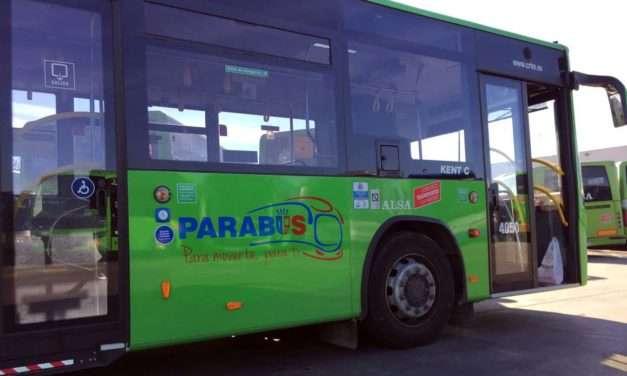 Nuevas líneas de autobuses urbanos de Paracuellos