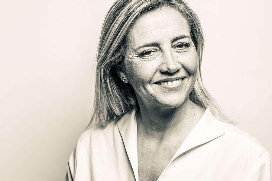 Ana Navarro Salinas