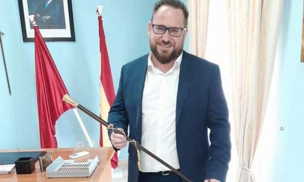 ICxP pregunta al Alcalde Jorge Alberto Campos si piensa dimitir.