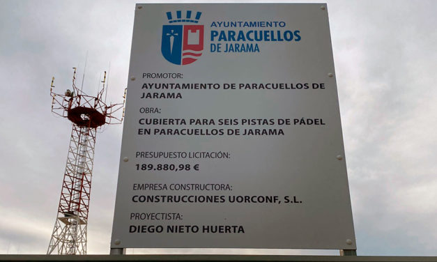 Adjudicación de contratos de obras del Ayuntamiento