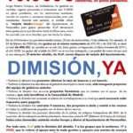 SOBRE PUBLICACIONES DE PARTIDOS EN LA REVISTA MUNICIPAL